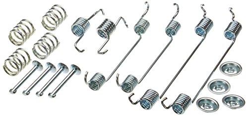 ATE 03013792872 Kit d'accessori per ganasce freno