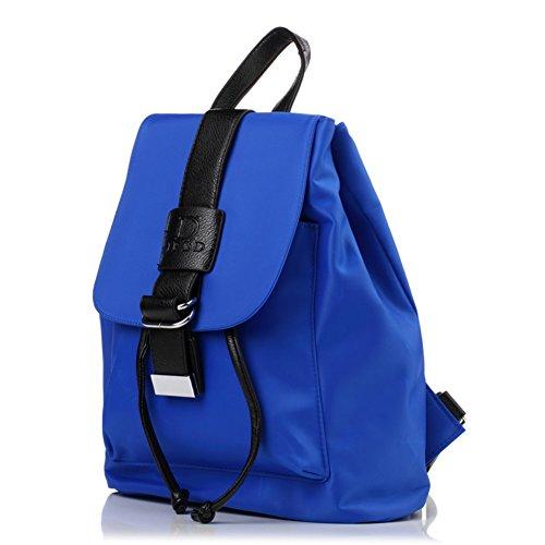 borsa a tracolla Ms./borse di sicurezza/Schoolbag universitario del vento/La signora coreana sacchetto di marea-C C