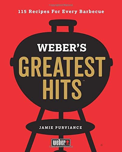 Webers Webers Hot