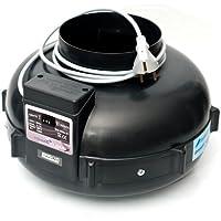 Extractor de aire UFO RVK Prima Klima 420-800 m³/h 160mm (PK160 MES-2)