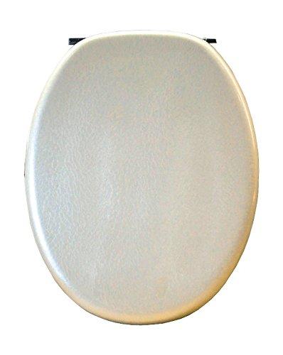 Sanitop-Wingenroth WC -Sitz Universal, Perlmuttiert, 1 Stück, 21952 5