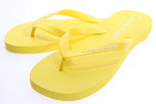 Calvin Klein Flip Flops CK One Basic Sonne