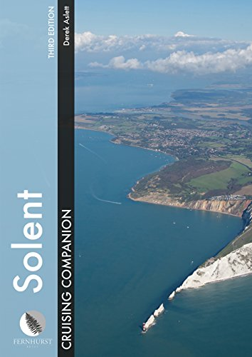 Image of Solent Cruising Companion (Cruising Companions)