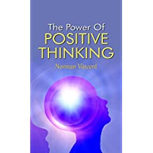 The Power of Positive Thinking Paperback by Norman Vincent Peale
