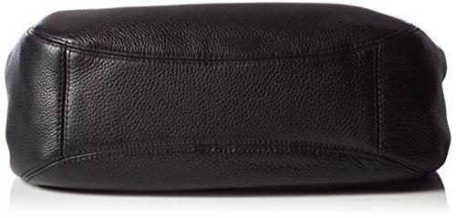 Michael Kors Fulton - Borse Tote Donna, Nero (Black), 10x35x32 cm (W x H L)