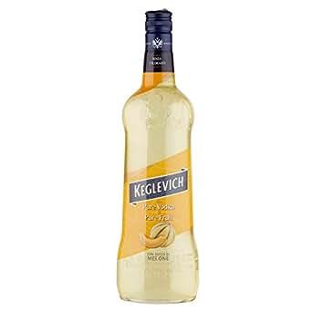 Keglevich Vodka Melone Ml.1000