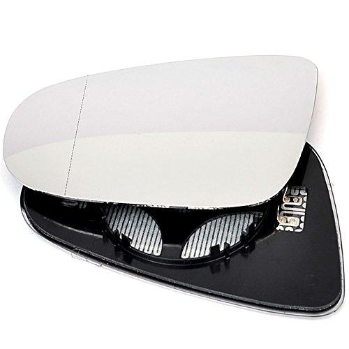 #AM-OLCAD06-RWAH Miroir droit avec plaque et chauffage