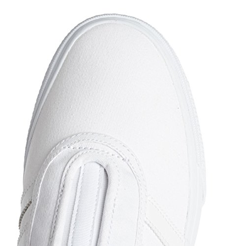 Grigio Da Scarpe agio Adidas Adi Kung Bianco Uomo Fu Skateboard X8nnS