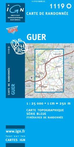 Guer GPS: IGN1119O