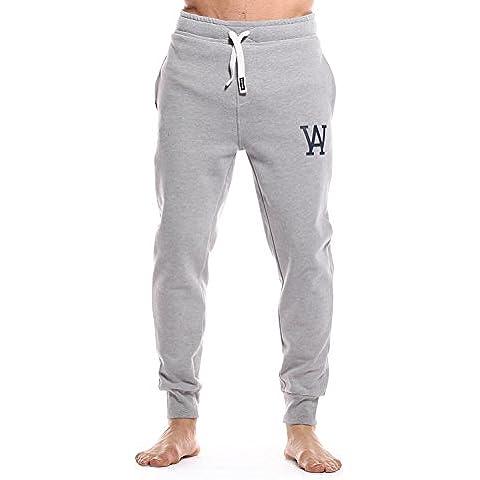 WOLDO Athletic -  Pantaloni sportivi