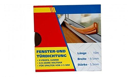 10m-window-gasket-door-gasket-gasket-band-gasket-rubber-adhesive-p-profile-brown