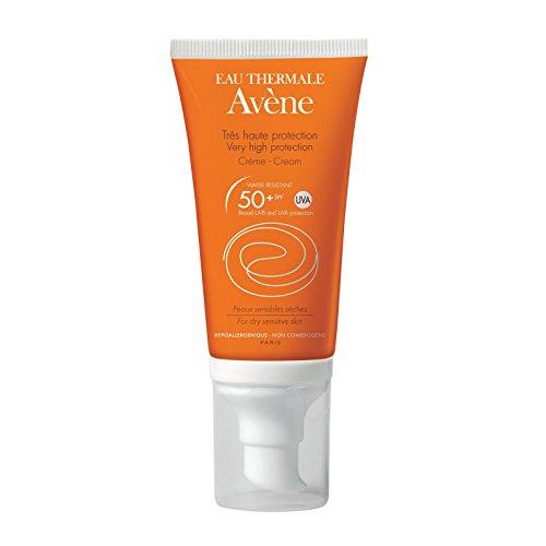 Avene Solare crema SPF 50