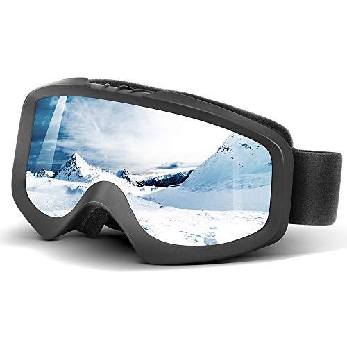 JOYTUTUS Lunettes de Ski Masques Snowboard...