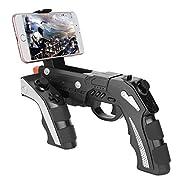 Descrizione: Il prodotto è adatto principalmente per il funzionamento di giochi relativi alle armi da fuoco sul telefono cellulare / tablet di Android 3.2 e versioni successive e la smart TV, set-top box e la piattaforma di sistema iOS7 che s...