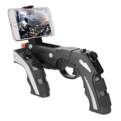 1f0a2080790e VBESTLIFE AR Juego de Pistola Inteligente AR Game Gun Bluetooth Ergonómico  Juego De Realidad Virtual Controller
