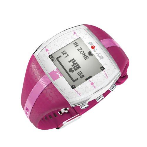 Zoom IMG-3 polar ft4 cardiofrequenzimetro e orologio