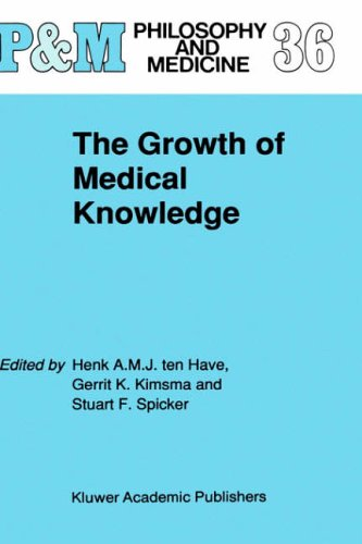 the-growth-of-medical-knowledge-philosophy-and-medicine