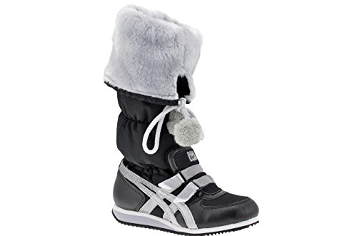Onitsuka Tiger Snow Heaven 72 Girl Stivali Nuovo .