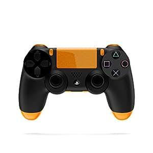 Manette PS4 Touch Clementine - Manette PS4 Noir
