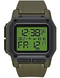 NIXON Regulus Relojes Hombre A11803100