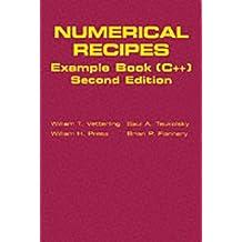 Numerical Recipes Example Book (C++): The Art of Scientific Computing