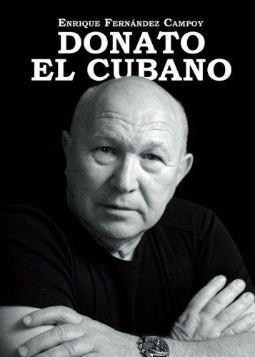 DONATO EL CUBANO