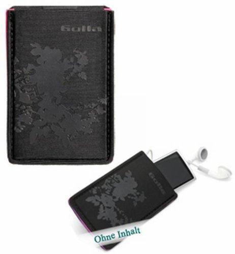 golla-dime-handytasche-fur-apple-iphone-l-schwarz-pink