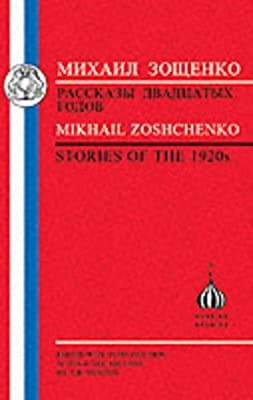 Zoshchenko: Stories of the 1920s (Russian Texts)