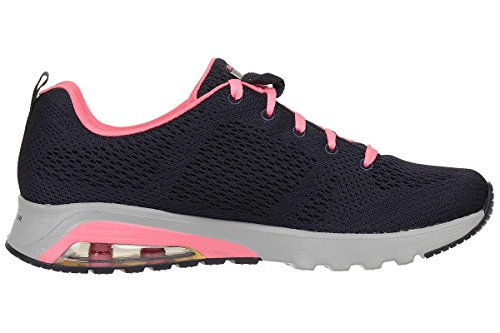 Sport scarpe per le donne, colore Blu , marca SKECHERS, modello Sport Scarpe Per Le Donne SKECHERS 12722S Blu Blau