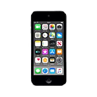 Apple MVJ62BT/A Ipod Touch 128 gb - 7th Gen - Space Gray