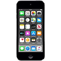 Apple iPod touch (32GB) - Space Grey (Latest Model)