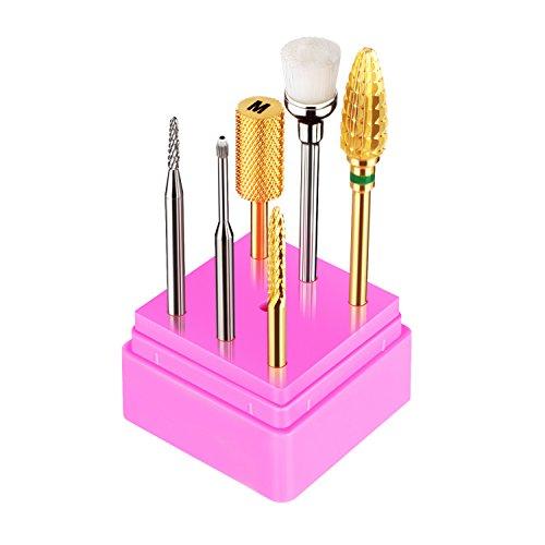 5x-premium-hartmetall-bits-inkl-1x-burstenbit-manikure-pedikure-hornhaut-professionelles-schleifkorp