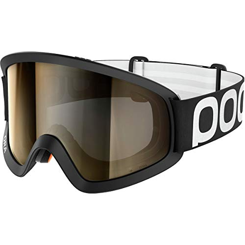 POC Schwarz 2019 Ora Clarity MTB Brille (One Size, Schwarz)