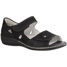 cheaper 6d054 9ee5e Suchergebnis auf Amazon.de für: waldläufer sandalen damen