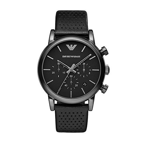 Emporio Armani Herren-Uhren AR1737