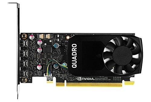 Leadtek Nvidia Quadro P1000