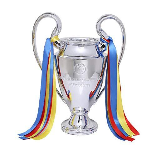 7d9028f69725 QMKJ Campionato di Calcio Premier League Trofeo Champion League Replica  Trophy Campionato Europeo di Calcio Coppa