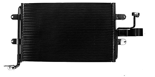 BEHR HELLA SERVICE 8FC 351 301-061  Condenseur,...