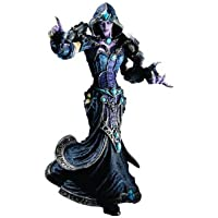 World of Warcraft Series 8: Forsaken Priestess AF