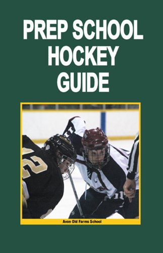Prep School Hockey Guide por Thomas E. Keegan