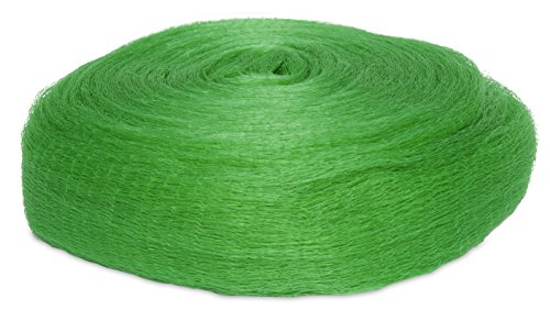windhager-04667-filet-de-protection-anti-oiseau-vert-4-x-5-m