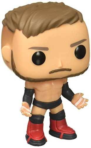 POP WWE WWE Finn Balor w CHASE