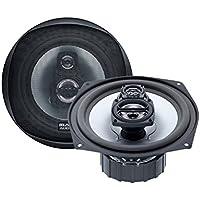 Mac Audio Racer 320 | 3 Wege Triaxialsystem mit integrierter Frequenzweiche | 400W max. - schwarz