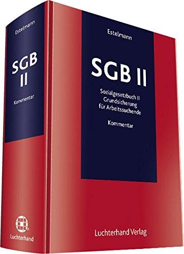 Kommentar zum SGB II: Grundsicherung für Arbeitsuchende