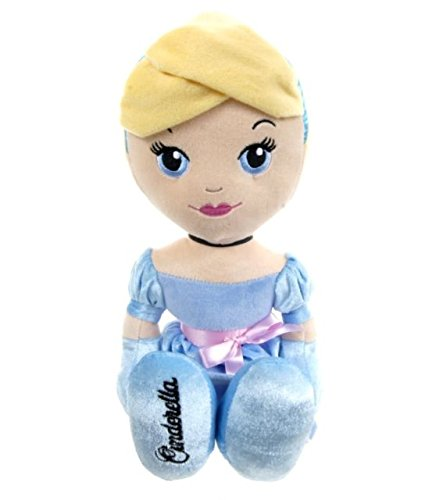 12-305-cm-Disney-Classic-Princess-Cinderella-Soft-Plush-Doll