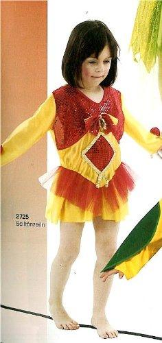 Kostüm Seiltänzerin Kinder - Rubie's Tänzerin SEILTÄNZERIN Kleid Gr. 152