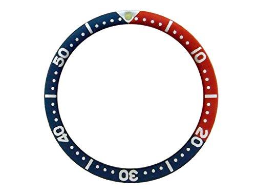 blue-red-pepsi-color-replacement-bezel-insert-for-7s26-scuba-diver-skx007-009-parts