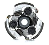 New Motorz Embrague reforzado para minimoto de cross y de carreras, 49cc