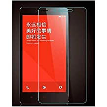 Evess Protector Pantalla Cristal Templado Xiaomi Redmi 2 Maxima Proteccion Premium