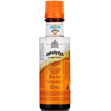 ANGOSTURA ORANGE BITTER - 100ml - 28% vol